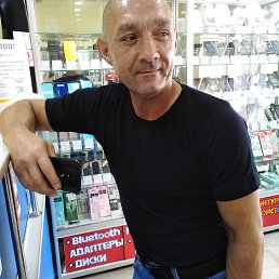 Хромов, 43 года, Москва