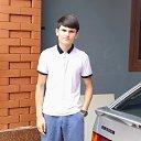 Фото Хьамзат, Ставрополь, 19 лет - добавлено 1 августа 2020
