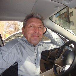Валерий, 57 лет, Орел