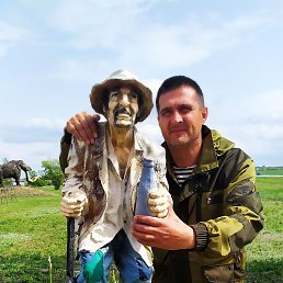 Серега, 46 лет, Красный Сулин