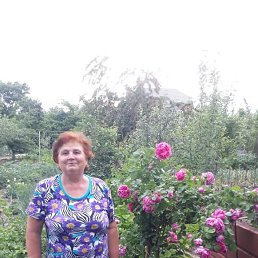Татьяна, Краснодар, 69 лет