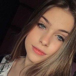 Анна, Иркутск, 25 лет