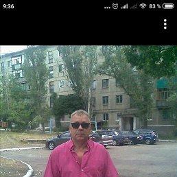 Валерий, 53 года, Торез
