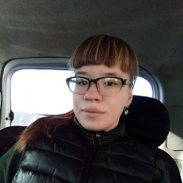 Кристина, 20 лет, Зея