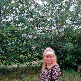 Вика, Воронеж, 26 лет
