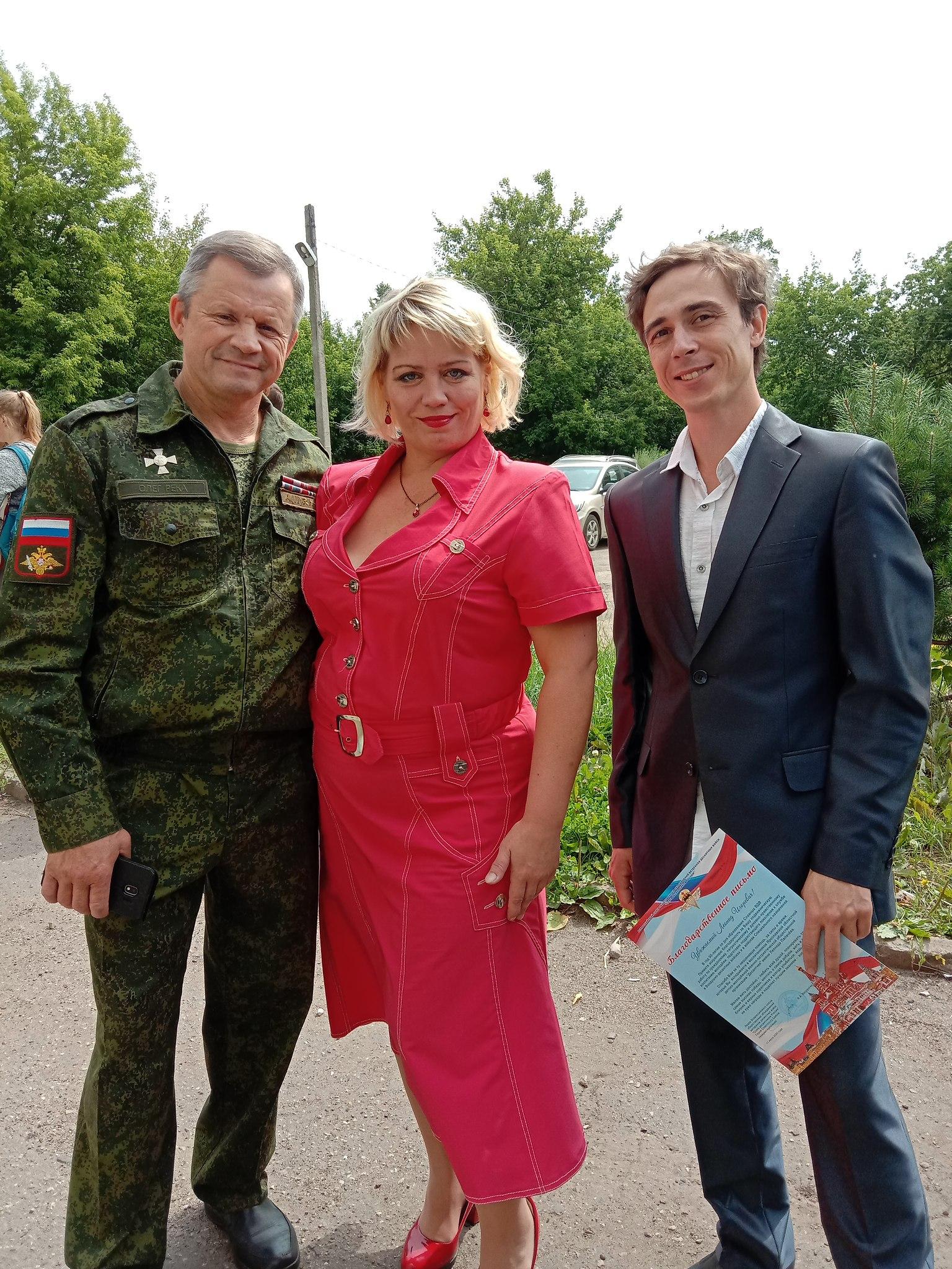 Наталья Смирнова - 13 июля 2020 в 11:32