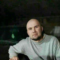 Сергей, Скопин, 33 года