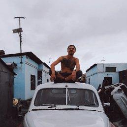 Артём, Тюмень, 21 год