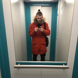 Влад, Сосновый Бор, 24 года