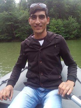 HAMLET, 27 лет, Ереван