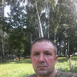 Иршат, 46 лет, Набережные Челны