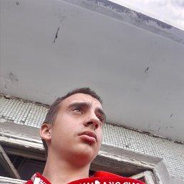 Ник, Красноярск, 19 лет