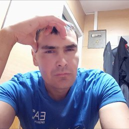 FANILЬ, 29 лет, Оренбург