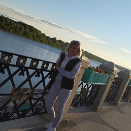 Кристина, Уфа, 37 лет