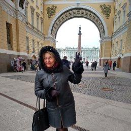 Любовь, 46 лет, Одинцово