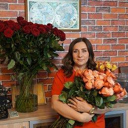 lora, 45 лет, Смоленск