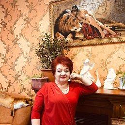 Светлана, 58 лет, Орел