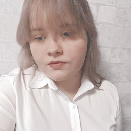Анастасия, Пермь, 16 лет