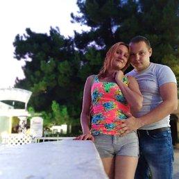 Мария-И-Егор, 32 года, Новосибирск