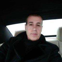 Тохир, 43 года, Пушкино