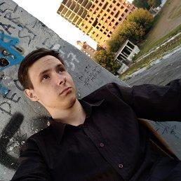 Максим, Саратов, 19 лет