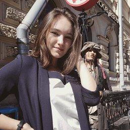 Лиза, Санкт-Петербург, 18 лет
