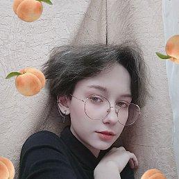Анна, 17 лет, Орел