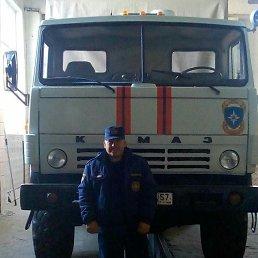 Сергей, 54 года, Орел