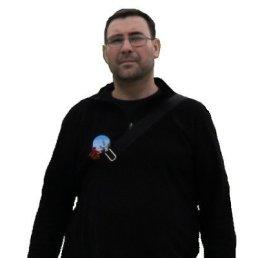 Ёйо, Оренбург, 44 года
