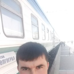 Бексат, 28 лет, Астрахань