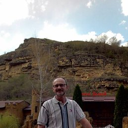 S&S, 53 года, Железногорск