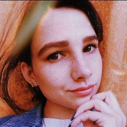 Даша, Волгоград, 19 лет