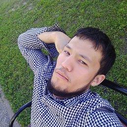 Odamboy, 24 года, Нижний Новгород