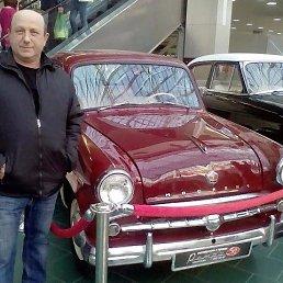 Борис, Новосибирск, 51 год
