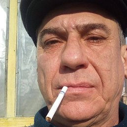 Андрей, Владивосток, 60 лет