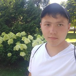 Булат, 18 лет, Краснознаменск