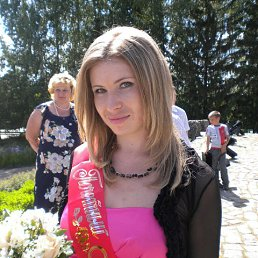 Анна, Самара, 36 лет