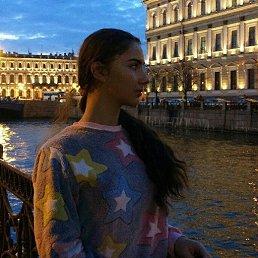 Виолетта, 22 года, Санкт-Петербург