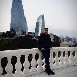 Huseyn, 17 лет, Баку