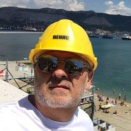 Андрей, Анапа, 59 лет