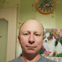 Сергей, 45 лет, Чайковский