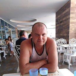 Олег, 44 года, Рязань