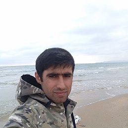 Фируз, 27 лет, Витязево
