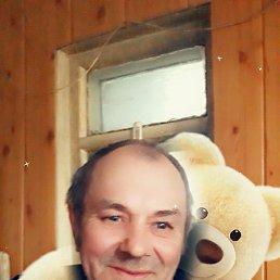 Николай, 60 лет, Тула