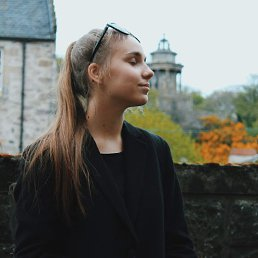 Ekaterina, Тюмень, 18 лет