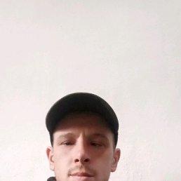 Серёга, 28 лет, Ленинск-Кузнецкий