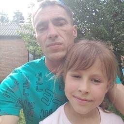 Сергій, 44 года, Калиновка