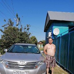 Олег, 46 лет, Пугачев