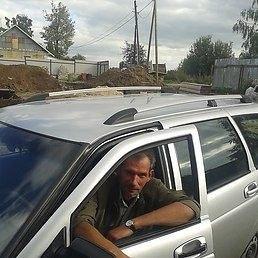 Дмитрий, 51 год, Воронеж
