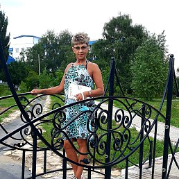 Фото Наталия, Саратов, 56 лет - добавлено 21 июня 2020